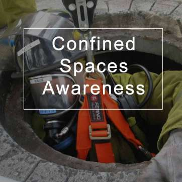 Confined Spaces Awareness