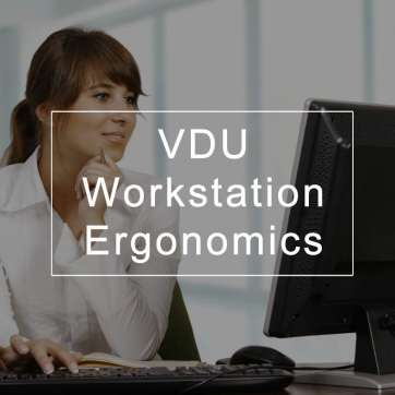 VDU Workstation Ergonomics
